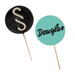 lolly with sugar logo