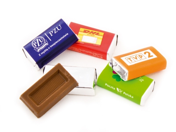 napoli chocolates
