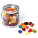 jelly bean in a jar