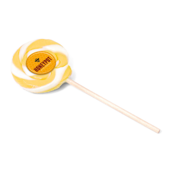 swirl lolly