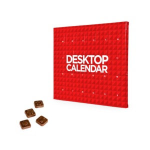 traditional advent calendar