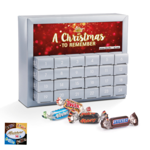 advent calendar miniatures mix